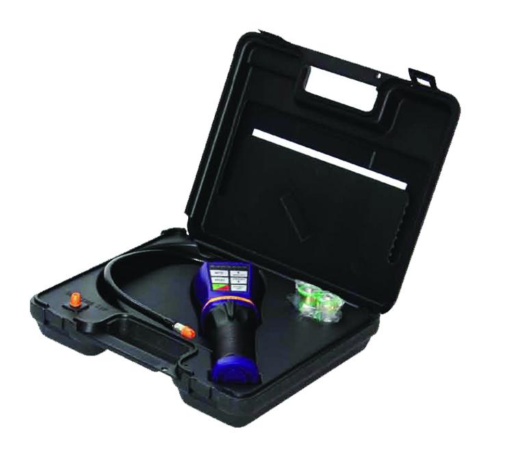 FLD-JL50 SF6氣體檢漏儀